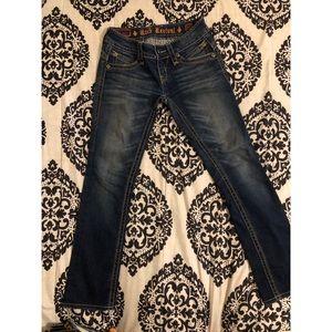 Rock Revival Jeans .